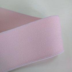 """Резинка """"Тускло-розовый"""" 5 см"""