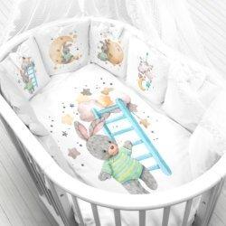 """Панели для подушек """"Лунная соната"""" (Набор 4 шт)"""