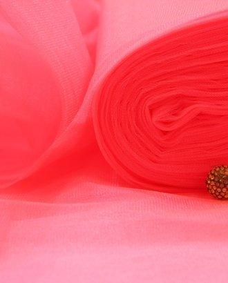 """Фатин средней жесткости """"Розовая радуга"""""""