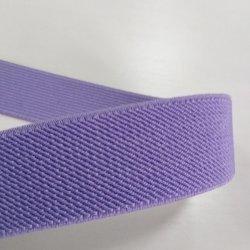 """Резинка """" Очень светлый фиолетовый """" 2.5 см"""