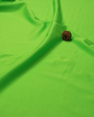 "Бифлекс глянцевый ""GREENERY отрез 0.17 м (липкий край)"