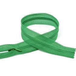 """Молния 20 см """"Изумрудно- зеленый"""""""