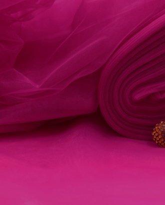 """Еврофатин Luxe """"Пурпурно- красный"""""""